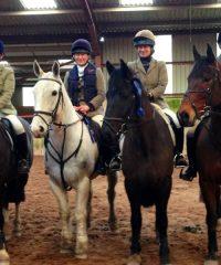 Abinger Riding Club