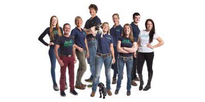 Meet the Forageplus team
