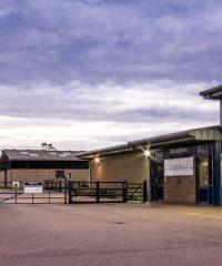 Oakham Veterinary Hospital