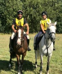 Ackworth and District Riding Club