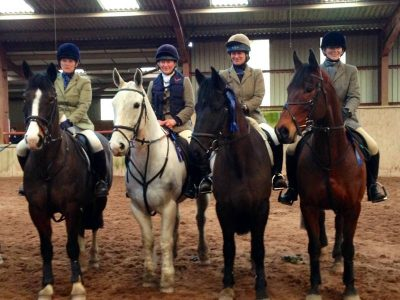 Abinger Riding Club