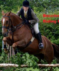 Beccles and Bungay Riding Club